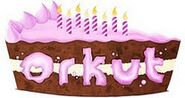 Orkut's 8th Birthday