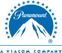 Paramount Pictures 1995 (Blue with White Script)