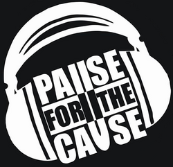 Pause for the causelogo