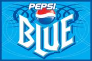 Pepsi Blue Original Logo Design