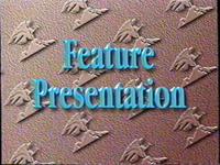 Republic Pictures Home Video Feature Presentation
