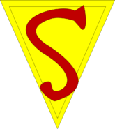 Superman symbol (1939)