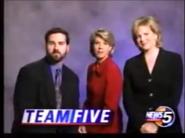 WEWS Team Five