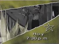 XEWTV2 Early-1995 Promo