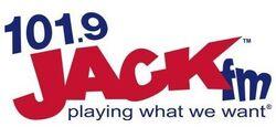 101.9 Jack FM KRWK