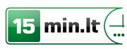 15min logo 2008
