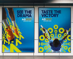 AO Posters
