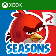 AngryBirdsSeasonsHamDunkV2WindowsPhoneIcon
