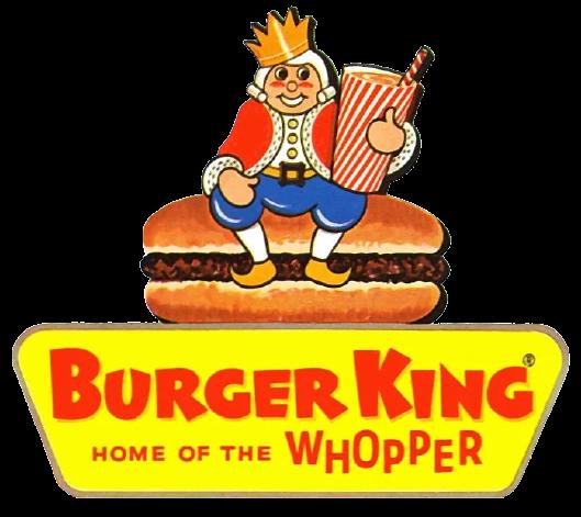 1957 1969 Burger King 1966