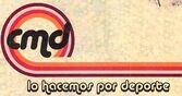 Cable Mágico Deportes (logo antiguo)