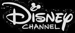 Disney Channel Philippines Print Logo 2017