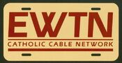 EWTN Catholic Cable Network
