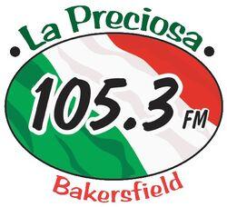 KBFP La Preciosa 105.3