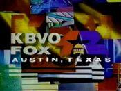 KBVO FOX 42 1994 ID