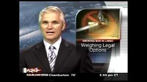 KELO-TV news opens