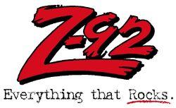 KEZO 92.3 Z-92