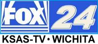 KSAS-TV Fox (1993)