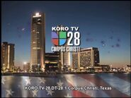 Koro univision 28 id 4th of july 2012