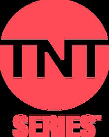 Logo TNT Series 2016