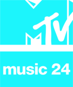 MTV Music 24 New