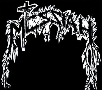 MessiahSwissMetal logo
