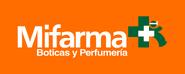 MiFarma logo 2005 con fondo