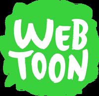 Old webtoons logo