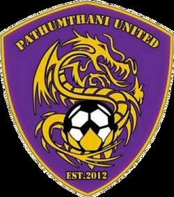 Pathum Thani United 2017