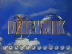 RTV SLO Dnevnik 1997