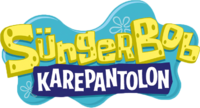Spongebob Squarepants - logo (Turkish)