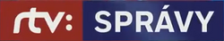 Spràvy - RTVS 2016