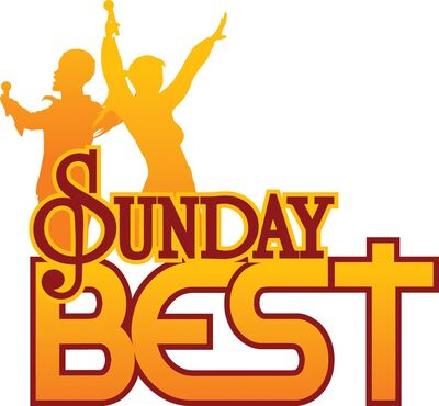 Sunday-best