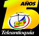 Teleantioquia15años