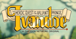 The Heroic Quest of the Valiant Prince Invandahoe