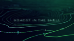 Toonami Ghost in the Shell show ID 2017