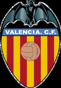 Vaalencia CF 2001