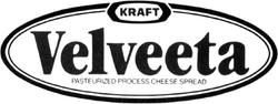 Velveeta logo 1987
