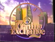 WEWS The Morning Exchange 1993 c