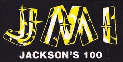 WJMI 99.7 Jackson's 100 FM