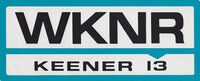 WKNR-KEENER-13-logo