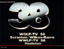 WOLF 1985