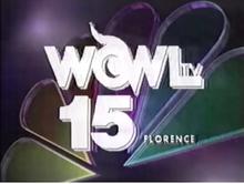 WOWL-TV 15 1993
