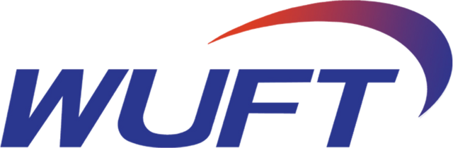 File:WUFT logo.png