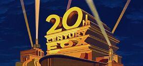 20th Century FOX Logo 1953(2)