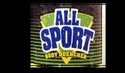 All sport drink logo 2