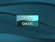 Astro Oasis Promo Ending 06