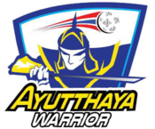 Ayutthaya Warrior Logo