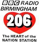BBC RADIO BIRMINGHAM (1977)
