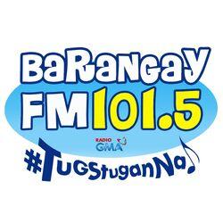 Barangay FM 101.5 Naga (2017)