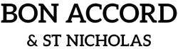 Bon Accord & St Nicholas 2016